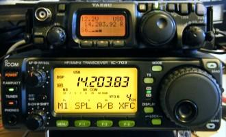 乐趣无穷的低功率通信(QRP)