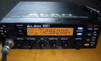 十米波段通信大有可为