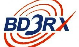 关于BD3RX集体电台新标志的投票