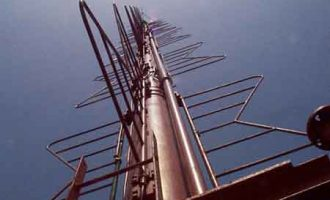 唐山首个2米波段业余中继台BR3OM运行