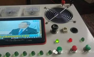 DIY多功能移动式多媒体设备
